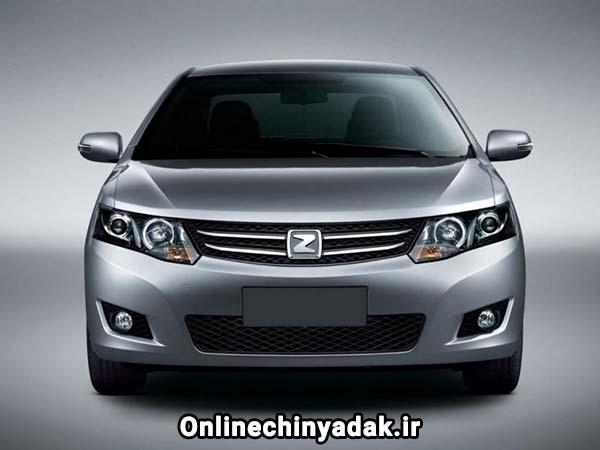 تهیه لوازم یدکی آریو - آریو S300 - آریو اس 300